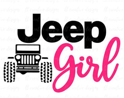 jeep country logo svg files etsy studio