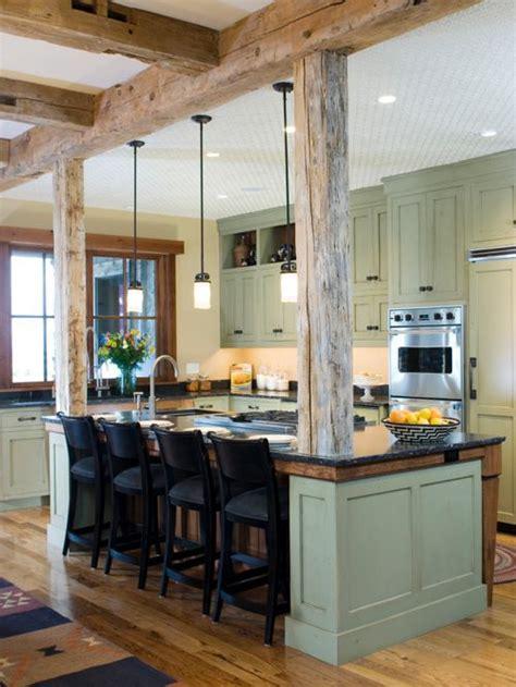 kitchen island column kitchen remodel ideas pinterest image gallery kitchen pillar designs