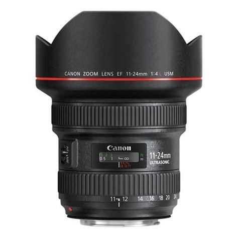 Lensa Canon Ef 24mm F 1 4 L Ii Usm canon ef 11 24mm f 4l usm harga dan spesifikasi