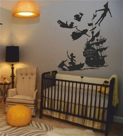 peter pan bedroom wallpaper 5 modern nursery designs with amazing themes