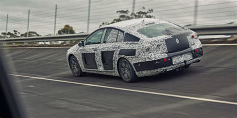 opel insignia opc to lose v6 for all wheel drive