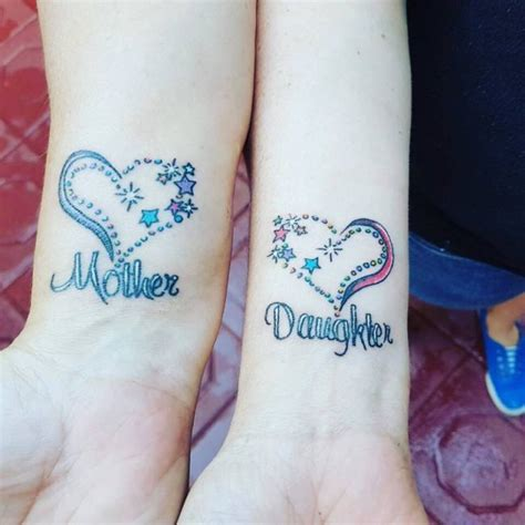 tattoo meaning mother and daughter 90 sweet matching mother daughter tattoo designs