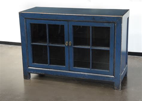 Cabinet Medium by Medium Size Blue Cabinet With Glass Doors Cabinets