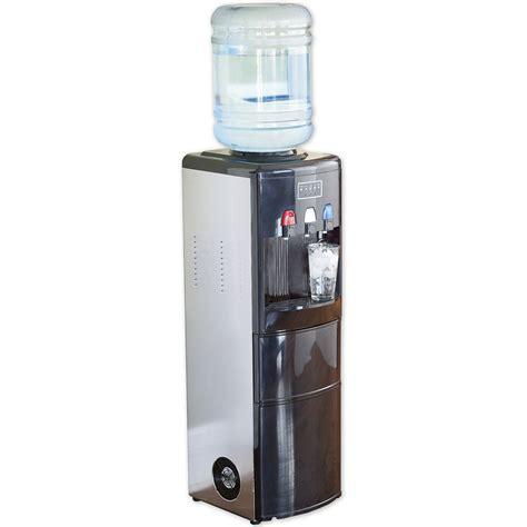 Water Dispenser Maker newair watercooler with built in maker the green