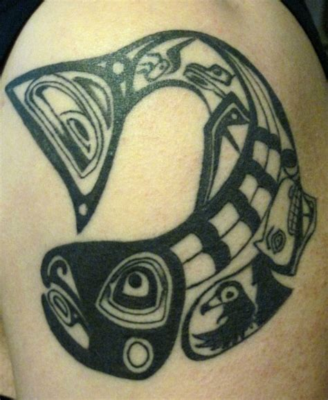 fish tribal tattoos fly fishing pictures search tatoos