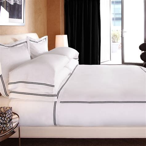 hotel bedding frette quot hotel quot bedding bloomingdale s