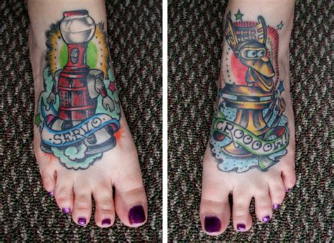 true blue tattoo austin tx mystery science theater 3000 tattoos by briza buschemi at