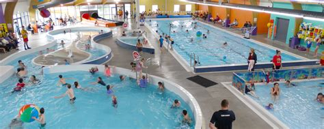Teh Siiplah splash centre whanganui s community pool complex