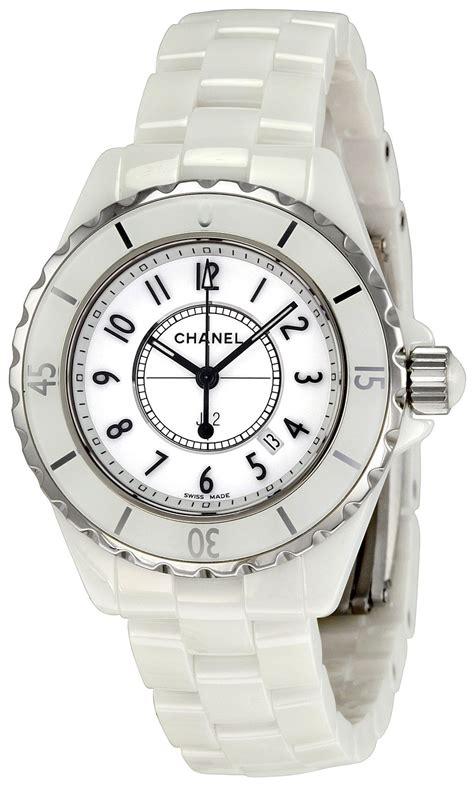 chanel j12 quartz h0968 a million watches