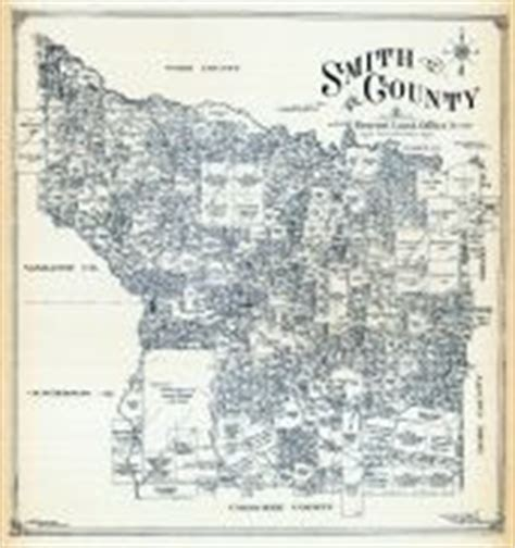 smith county texas map texas antique maps and historical atlases historic map works