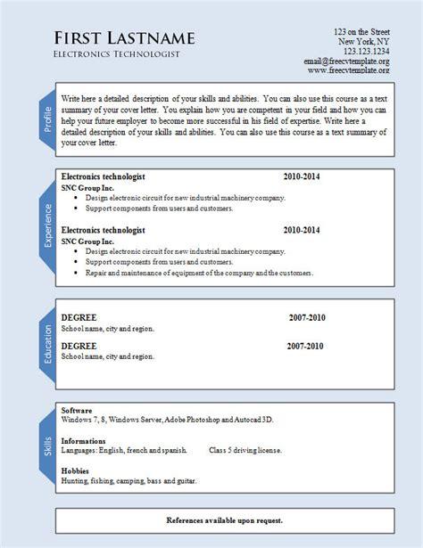 sle resume format word file resume sles word file resume sles in word format 28