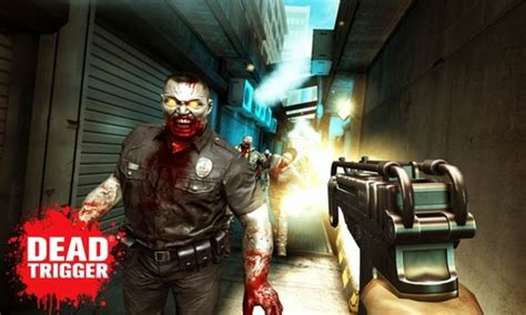 game dead trigger apk data mod dead trigger v1 9 0 mega mod apk archives top free games