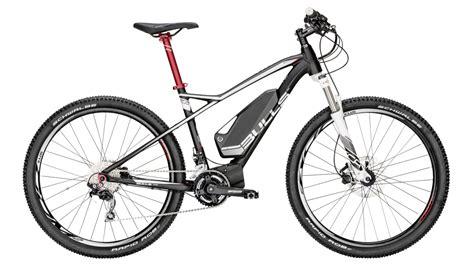 E Bike 650 Watt by Buuls E Stream Duro 27 5 Tommer 650w