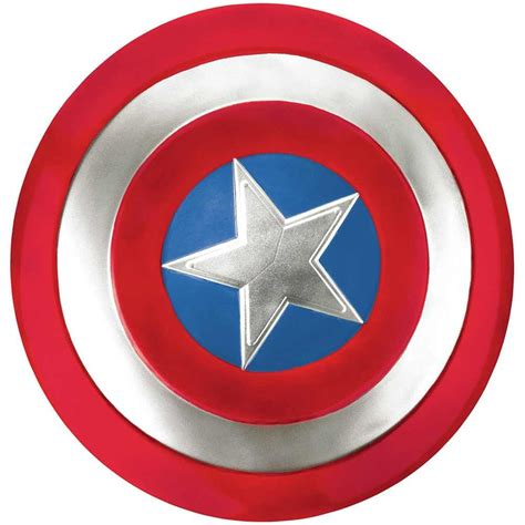 free captain america symbol coloring pages
