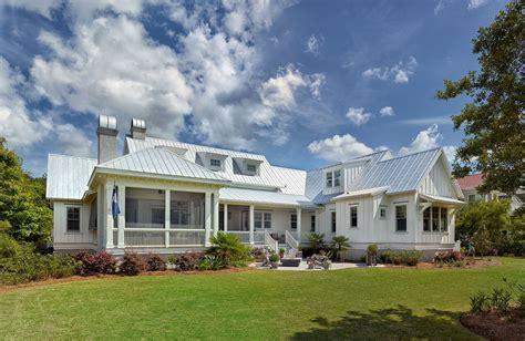coastal home plans coastal cottage house plans flatfish island designs