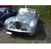 Jowett Jupiter 1950  1954 Die Car Company War In