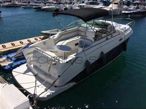 rinker boats for sale in spain used rinker fiesta vee 250 boats for sale in spain boats