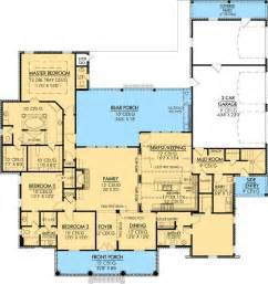corner lot floor plans plan w56367sm southern photo gallery corner lot
