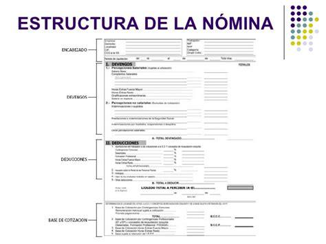 actividad 3 nomina herramientas para una nomina la n 243 mina