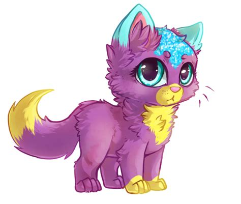 lps painting lps 2386 by blusagi on deviantart
