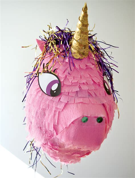 How To Make A Pinata With Paper Mache - 16 creative paper mache pi 241 ata tutorials for you guide