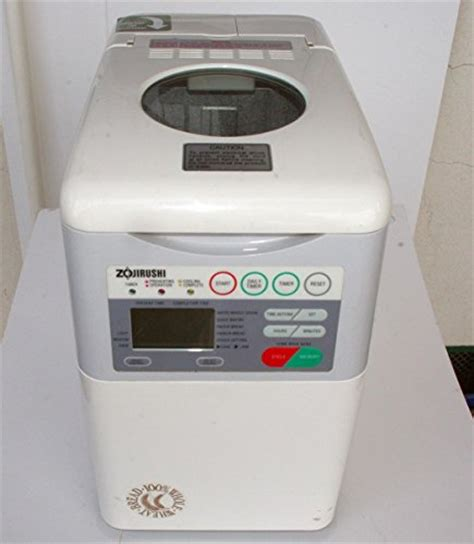 Bread Machine Price Comparison Compare Price To Zojirushi Bbcc Dreamboracay Com