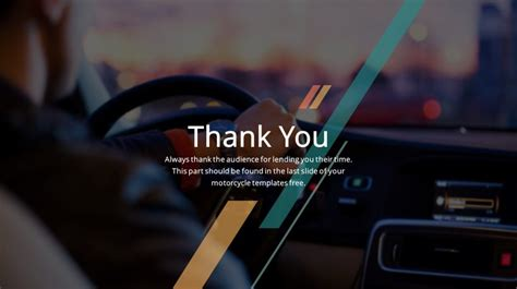 Automotive Premium Powerpoint Template Slidestore Automotive Powerpoint Templates Free