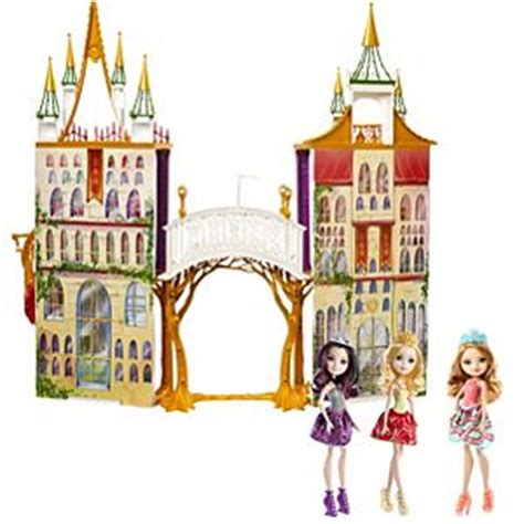 after high toys dolls playsets dvds gift sets