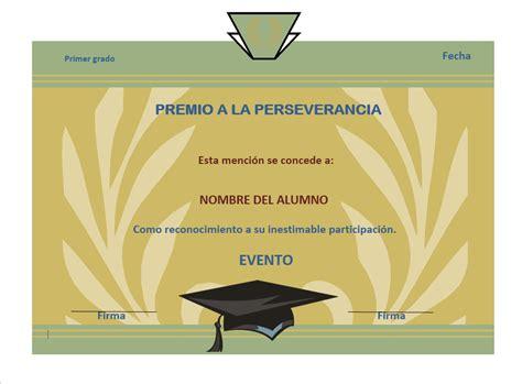 diseo de letras de diploma diploma a la perseverancia dise 241 o 9 diplomas y gafetes
