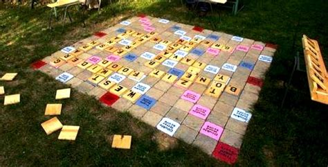 backyard scrabble oversize lawn games family backyard games kidspace