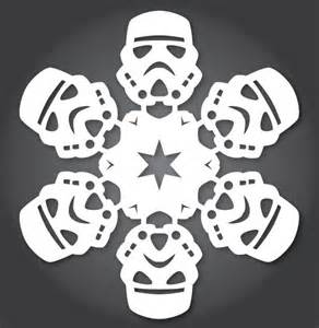 wars snowflake templates 8 wars snowflake templates free printable word