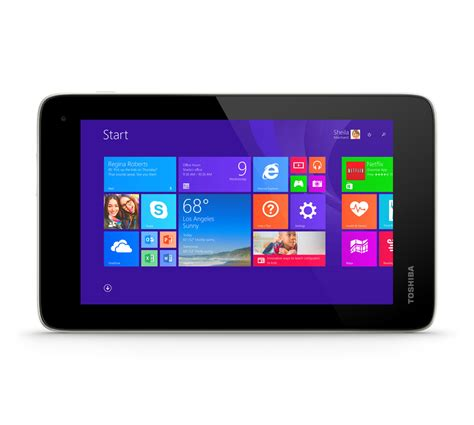 Tablet Toshiba toshiba announces the affordable 7 inch encore mini windows tablet for 119 windows central