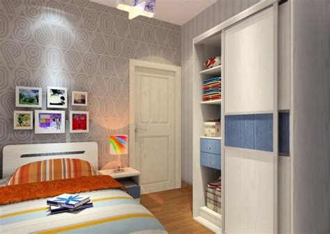 boys bedroom wallpaper wallpaper wardrobe doors decorating small spaces
