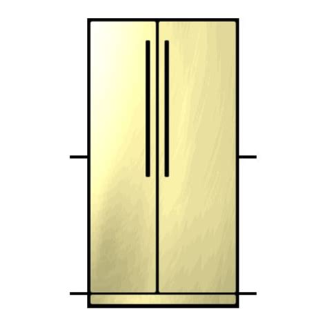 Cabinet Depth Refrigerator Dimensions by Best Refrigerator Lists 2013 Edition Fridge Dimensions