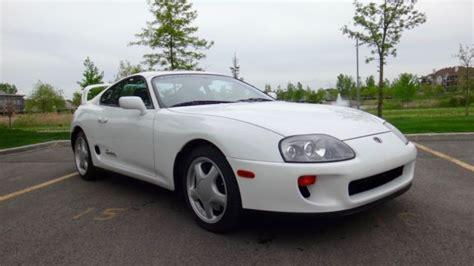 Supra 100 Original 9 1994 toyota supra turbo 100 original stock coupe low 1 owner classic