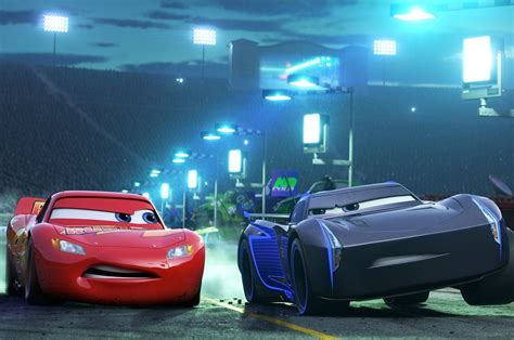 film cars 3 movie cars 3 movie review third time s a charm motor trend