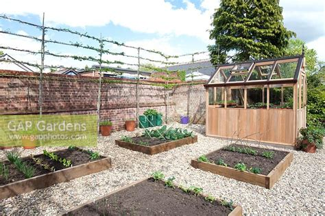 gap gardens step by steps vegetable garden overview