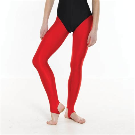 Tights Stirrup Tights lycra stirrup tights dancewear universe