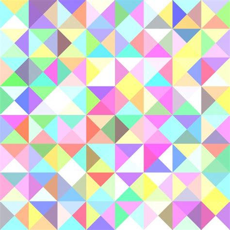 mosaic graphic pattern pyramid pattern background mosaic vector illustration