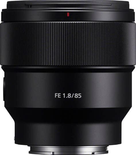 Lensa Sony Fe 85mm F1 8 sony fe 85mm f1 8 skroutz gr