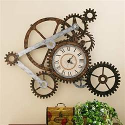 Steam Punk Decor 21 Cool Tips To Steampunk Your Home
