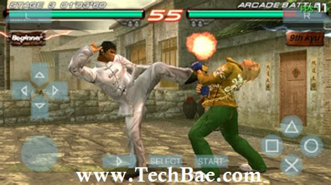 tekken 6 android apk install play tekken 6 apk for android free
