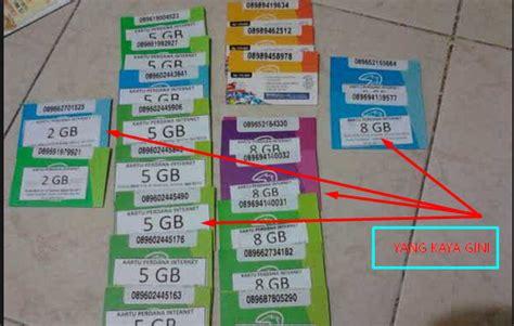 kartu 3 gratis kuota cara internet gratis 3 aon 0 kuota blog seputar internet