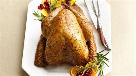 rosemary recipe for turkey object moved