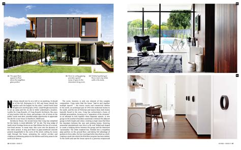 architectural design magazine doherty design studio