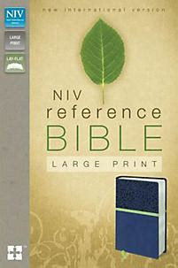 niv the s study bible imitation leather blue brown color receiving god s for balance and transformation books niv reference bible large print imitation leather blue