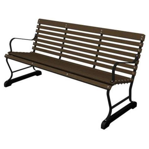 outdoor benches at home depot terraceblack teak bench ivb60fblte home depot natuzzi