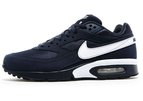 Nike Air Mac by Nike Air Max Classic Bw Obsidian White Sneakers Addict