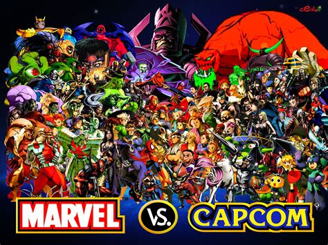 marvel vs dc comic style 1080p wallpaper by 6 marvel vs capcom hd wallpapers backgrounds wallpaper