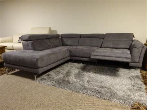 sofa with extendable footrest sofa utopia designer brands outlet prices